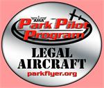 Park Pilot Legal Aircraft